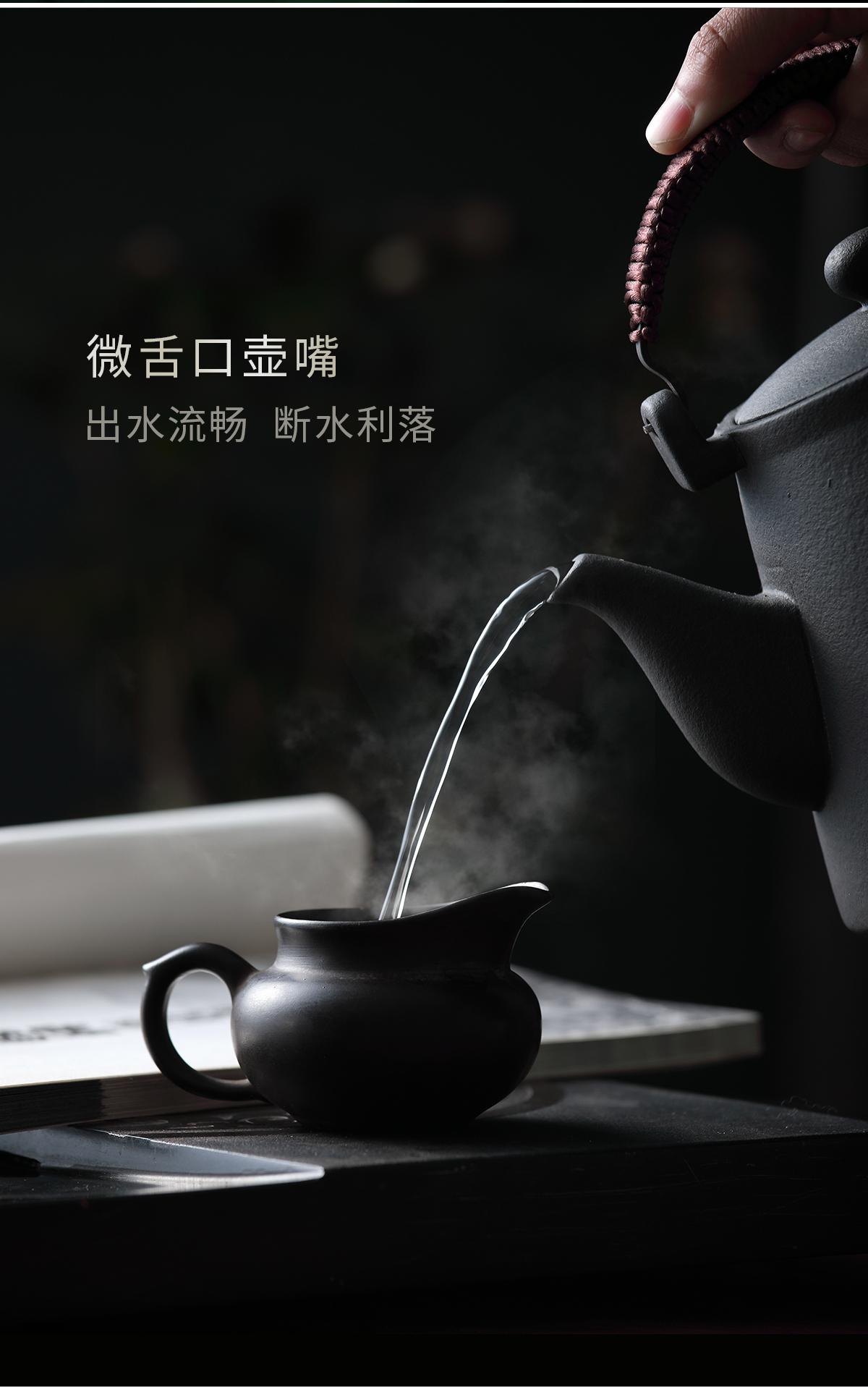 吉谷旗舰店TB0606智能全自动上水电水壶304不锈刚电热烧水壶泡茶